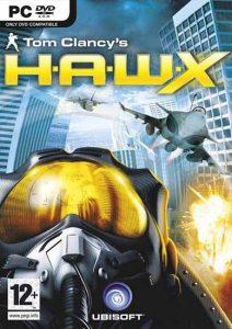 Tom Clancy's H.A.W.X. PC Full Español