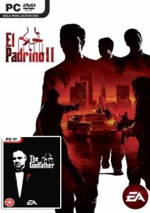 El Padrino (The Godfather Videogame Collection) PC Full Español