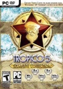Tropico 5: Complete Edition PC Full Español