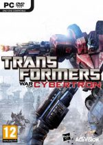 Transformers 3: War For Cybertron PC Full Español