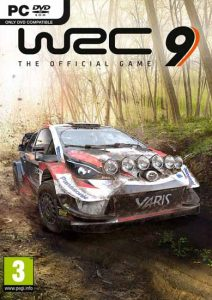 WRC 9: FIA World Rally Championship PC Full Español