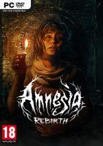 Amnesia Rebirth PC Full Español