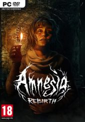 Amnesia Rebirth PC Full Español