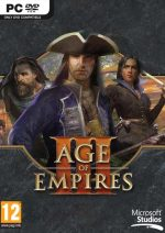 Age Of Empires III: Definitive Edition PC Full Español