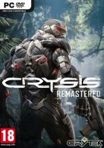 Crysis Remastered PC Full Español