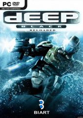 Deep Black: Reloaded PC Full Español