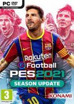 eFootball PES 2021 PC Full Español