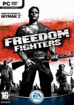 Freedom Fighters PC Full Español