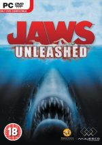 Jaws Unleashed (Tiburón) PC Full Español