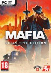 Mafia Definitive Edition PC Full Español