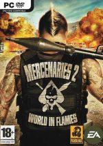 Mercenaries 2: World In Flames PC Full Español