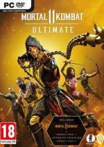 Mortal Kombat 11 Ultimate Edition PC Full Español
