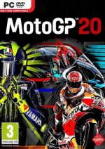 MotoGP 20 PC Full Español