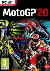 MotoGP 20 PC Full Español