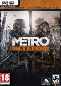 Metro Redux Bundle PC Full Español