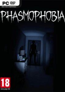 Phasmophobia PC Full Español