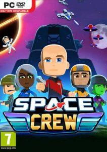 Space Crew PC Full Español