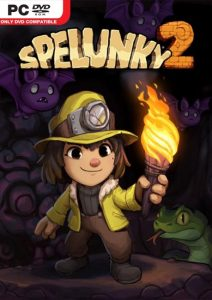 Spelunky 2 PC Full Español