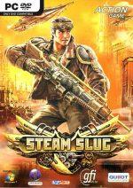 Steam Slug PC Full Español