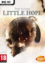 The Dark Pictures Anthology: Little Hope PC Full Español