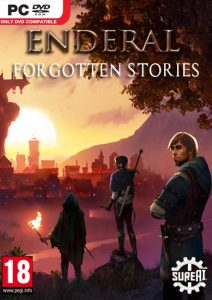 The Elder Scrolls V Skyrim: Enderal Forgotten Stories PC Full Español