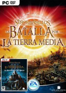 El Señor de los Anillos: La Batalla por la Tierra Media Colección PC Full Español