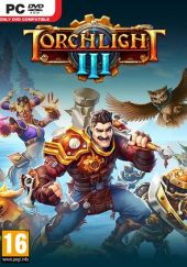 Torchlight III PC Full Español