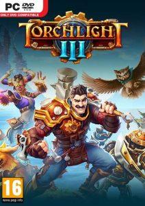 Torchlight III PC Full Español