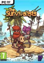 The Survivalists Deluxe Edition PC Full Español