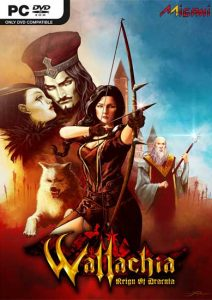 Wallachia: Reign of Dracula PC Full Español