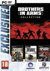 Brothers In Arms Collection PC Full Español
