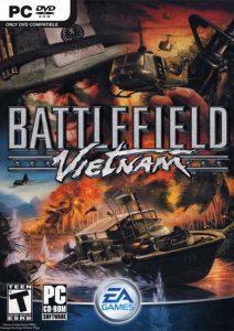 Battlefield Vietnam PC Full Español