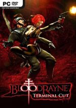 BloodRayne: Terminal Cut Bundle PC Full Español
