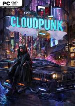 Cloudpunk PC Full Español