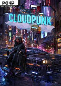 Cloudpunk PC Full Español