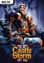 CastleStorm II PC Full Español