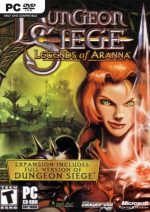 Dungeon Siege PC Full Español