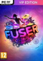 FUSER VIP Edition PC Full Español