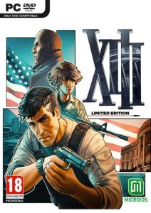 XIII 2020 Remake PC Full Español