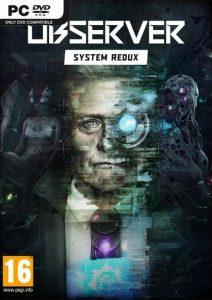 Observer: System Redux PC Full Español