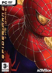 Spider-Man 2 PC Full Español
