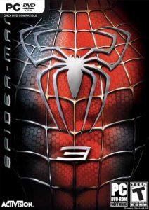 Spider-Man 3 PC Full Español