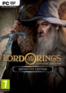 The Lord of the Rings: Adventure Card Game DE PC Full Español