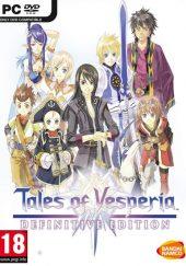 Tales of Vesperia: Definitive Edition PC Full Español