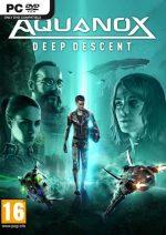 Aquanox Deep Descent PC Full Español