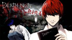 Death Note Serie Completa Latino Mega