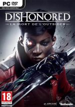 Dishonored: Death of the Outsider PC Full Español