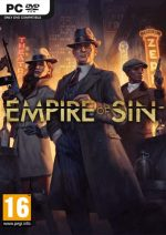 Empire of Sin Deluxe Edition PC Full Español