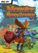 Monster Sanctuary PC Full Español
