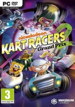 Nickelodeon Kart Racers 2: Grand Prix PC Full Español